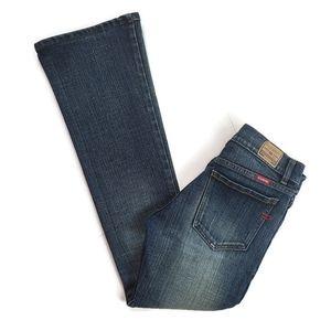 Diesel bootcut jeans size 30
